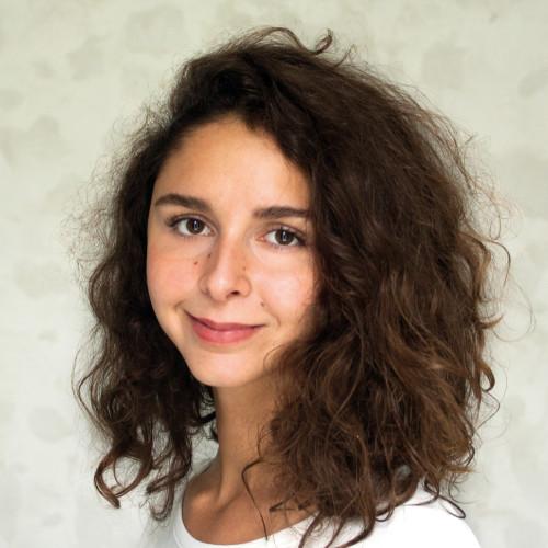 Jana Vogelsberger